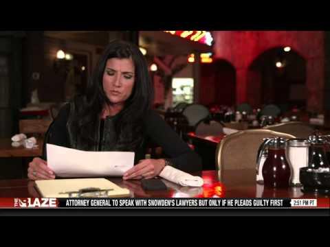 "Dana Loesch Reads Her Hate Mail | ""Dana"""