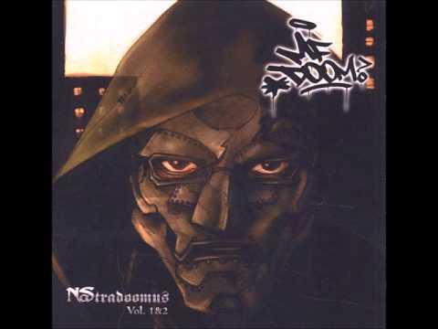 Nastradoomus Vol .1 (Album)