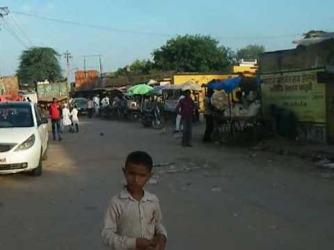 Khanwa, Bharatpur (Lal Khan)