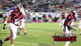 Download Video HIGHLIGHTS: Bluefield 55, James Monroe 6 MP3 3GP MP4