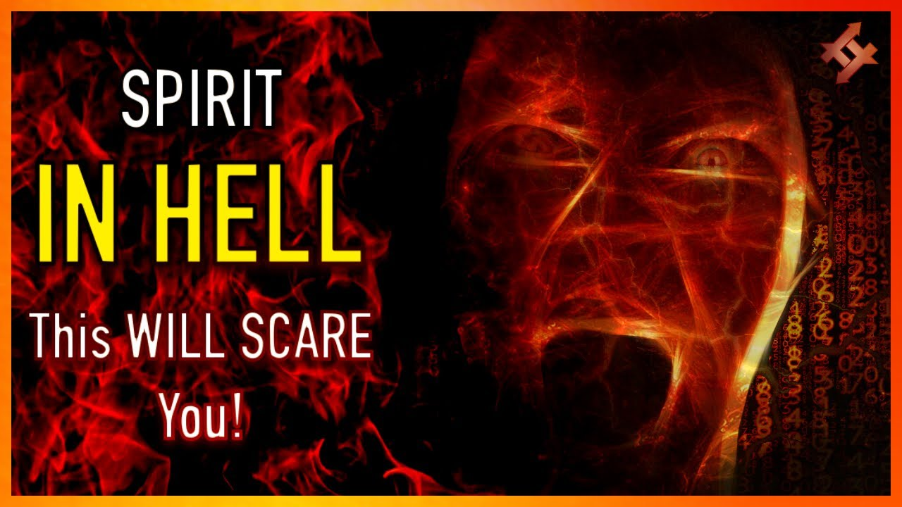 Download SOUL TRAPPED in HELL CRIES for HELP! (Spirit Box Session) - CRYSTAL CLEAR!
