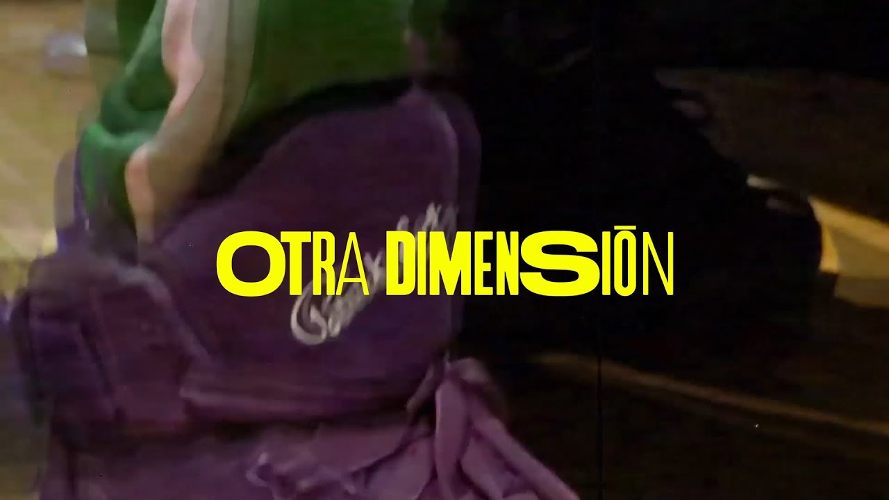 Nacion Triizy - Otra Dimensión (video oficial)