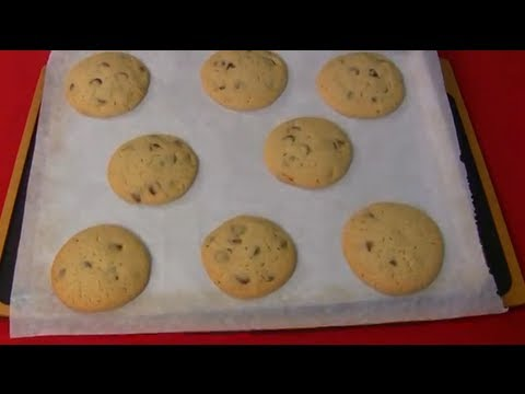 subway chocolate chip cookies ripoff recipe youtube. Black Bedroom Furniture Sets. Home Design Ideas