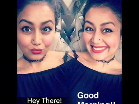 New pic of neha kakkar