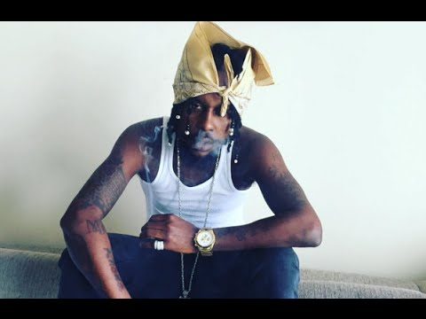 Popcaan - Wicked Wicked Wicked | Explicit | Official Audio | 2016