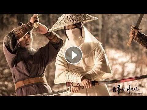 Phim Cổ Trang Kiếm Hiệp Mới Nhất 2018   Giang Hồ Nhất Đại Tiêu Sư [Thuyết Minh]