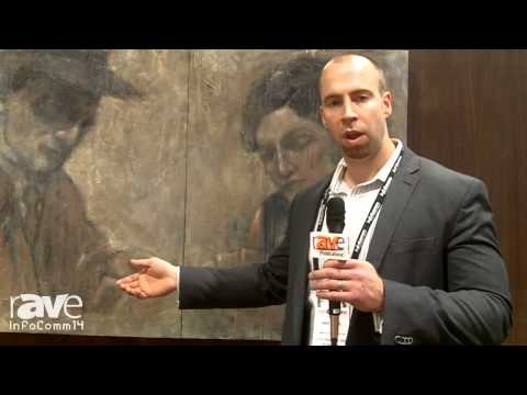 InfoComm 2014: Leon Speakers Features its Room-Refining Products