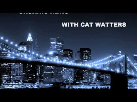 Organic News w CAT WATTERS & PATRICK WOODALL from Food & water Watch on DOW/DUPONT Merger