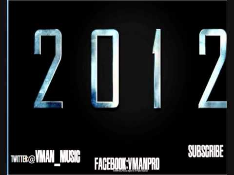 2014 (Air) Hip Hop Instrumental Prod.By @VMan_Music