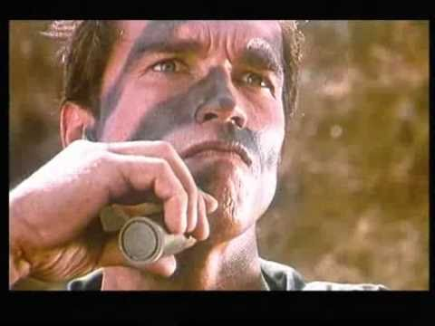 commando 1986 arnold schwarzenegger bande annonce vf francais youtube. Black Bedroom Furniture Sets. Home Design Ideas