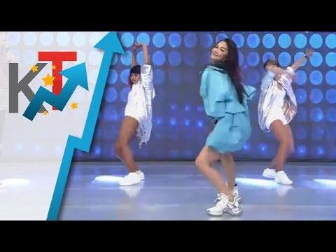 Maja bigay todo ginawa ang 'Oh Na Na Na' dance challenge sa It's Showtime