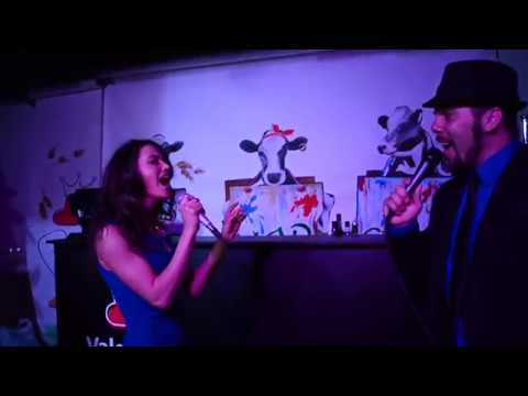 American oxygen duet  - Uptown Funk (cover)