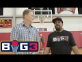 Ice cube and michael rappaport big3 on fs1 fox sports mp3