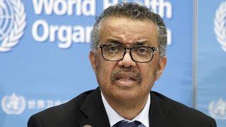 """""""الصحة العالمية"""": عدد الإصابات بـ""""كورونا"""" قد يرتفع إلى 20 مليون هذا الأسبوع…"""