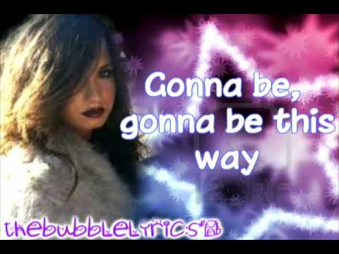Demi Lovato - Real Life Lyrics + Download