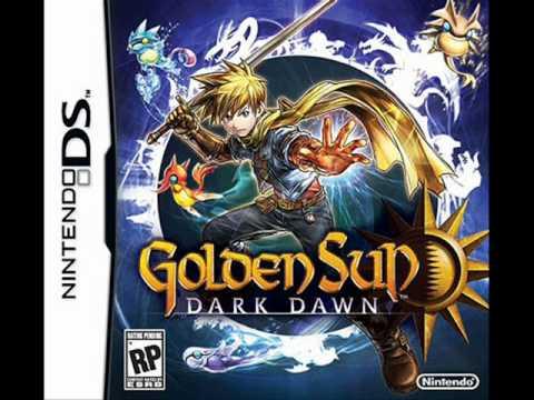 Golden Sun 2 World Map.Golden Sun Dark Dawn World Map 2 Youtube