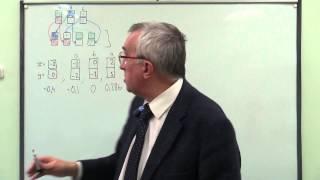видео Генетический алгоритм. Описание и примеры