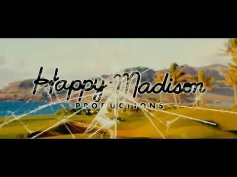 Happy Madison