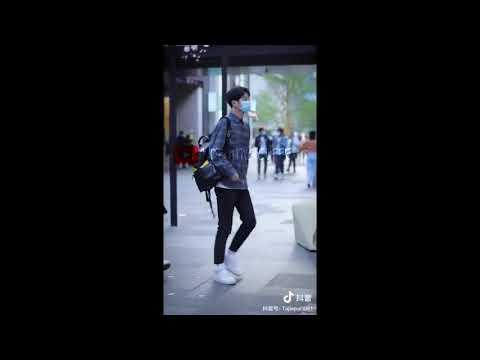 Daily fashion in china #streetfashion