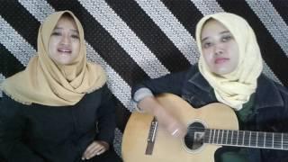(Balasan) Surat Cinta untuk Starla - Cover by Ansera & Euis
