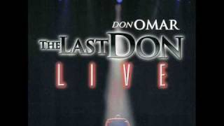 18 Don Omar   The Last Don Live Asi Soy