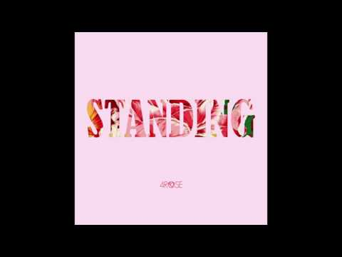 <Standing> 디지털 싱글 / 08 May, 2017