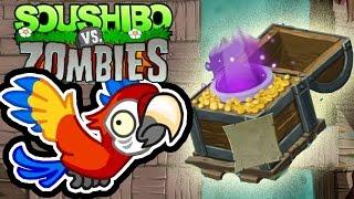 Endless PIRACI #1 - Plants vs Zombies 2 #100