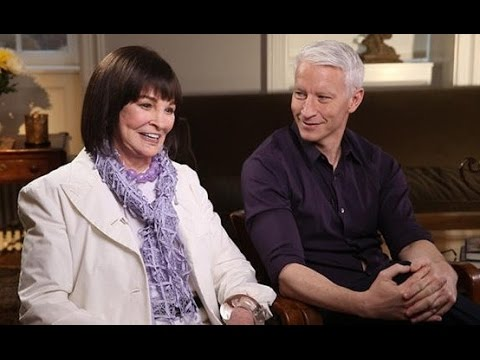 Anderson Cooper Finally Reunites With Estranged Older Brother After 38 Years
