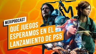MeriPodcast 13x32: Pospuesto el evento de PS5 impresiones finales The Last of Us Parte 2