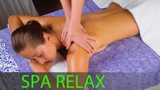 6 Hour Super Relaxing Spa Music: Massage Music,...