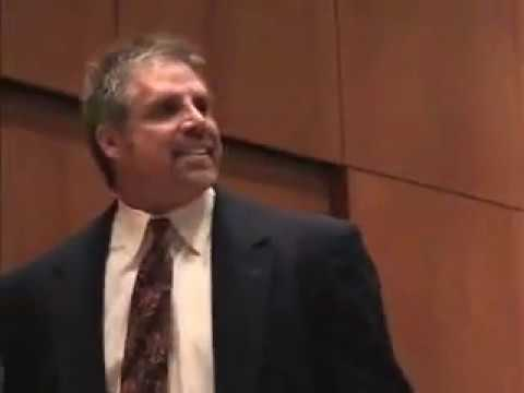 Ultimate Warrior: The Controversial UCONN Speech – April 5, 2005