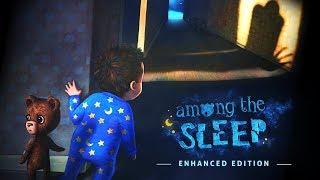Among The Sleep (PC) PL DIGITAL