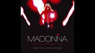 Madonna - Susan MacLeod/Into The Groove (Live)