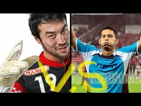 Sharbinee Allawee Khairul Fahmi vs Sharbinee Allawee YouTube