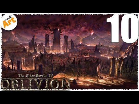 Прохождение TES IV OBLIVION - 10 [Вор]