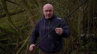 Century C2-D Casting Tips for Carp Fishing