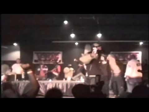 CRUNK!!! presents LIL JON [in the club]