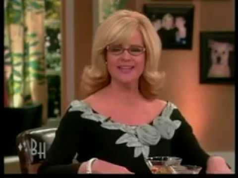 Bonnie Hunt  Halloween Special 2008
