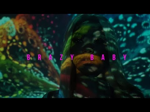 Cuban Doll - Brazy Baby | Shot By @HagoPeliculas
