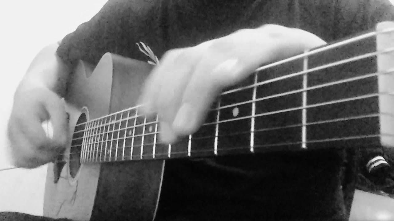 草蜢弄雞公吉他演奏曲