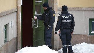 DIREKTE: Politiet informerer om mistenkelig dødsfall i Oslo