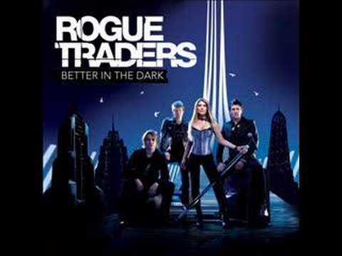 "Rogue Traders - ""I Never Like You"""