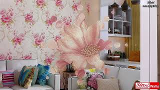 3D Classical ULTRAWALLS WITH 3D AND MODERN DESIGNS