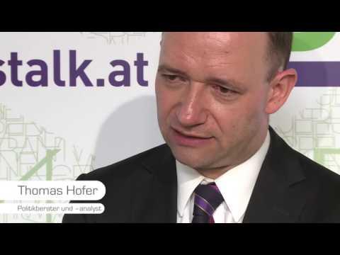 DiensTalk: Bundespräsidentenwahl 2016 – Wohin steuert Österreich?