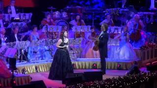 2014 Andre Rieu & Laura Engel - Besame Mucho