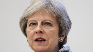 Theresa May bows to pro-Brexit pressure to survive parliamentary scare