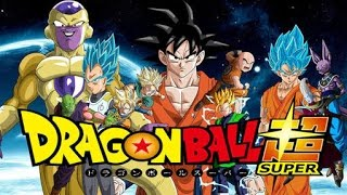Dragon Ball Super Episodes Download in English dubbed and Hindi subbed[HD]