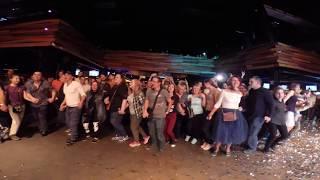 Приключения Электроников - Друзья (01.06.2018 Москва ГЛАВCLUB GREEN CONCERT Live)