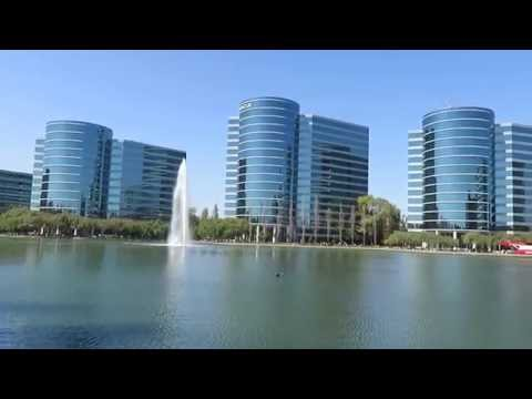 Oracle Headquarters - Redwood City, California