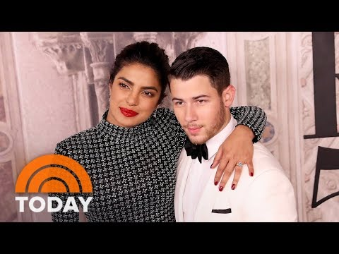 Nick Jonas Reveals Why Priyanka Chopra Is 'The One' | TODAY